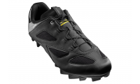 Chaussures VTT MAVIC CROSSMAX 43 1/3 ou 44 2/3  -40%