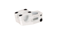 "Potence Bmx ELEVN 1"" Mini/Junior 35/38/40 mm Blanc -40%"