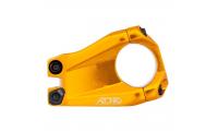 Potence AZONIC Baretta Evo Stem 31,8mm / 40mm Orange -40%
