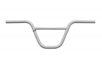 Guidon bmx FLUIDE Pulse 8.0/8.25/8.5 Blanc -60%