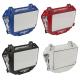 Plaque bmx INSIGHT Vision 3D Expert Rouge Bleu Blanc Noir -40%