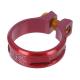 Collier de selle KCNC SC11 38.2mm Rouge