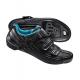 Chaussures Route Femme SHIMANO RP3 Women Noir p.37/38 -50%