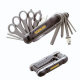 Multi-outils TOPEAK HUMMER TX  24 fonctions