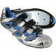 Chaussures Route ADIDAS VUELTANO silver p.42 -70%
