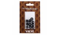 Lot de 10 Adaptateurs de Valve MACMAHONE Schrader à Presta