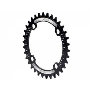 Plateau HOPE RETAINER RING 104mm / 30 dents / Style XX1 / Narrow Wide