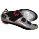 Chaussures Route SIDI GENIUS 5 Silver/Black p.41 -60%