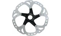 Disque de frein SHIMANO XT SM-RT81-S Centerlock 160/180mm Ice Tec.