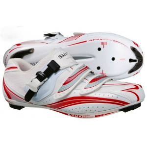 Chaussures Route SHIMANO SH-R106L Blanc p.40 -70%