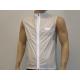 Veste running/triathlon homme sans manches ZOOT FLEX WIND taille L -60%
