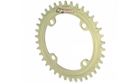 Plateau RENTHAL 1XR 104mm / 34 dents / Style XX1 / Narrow Wide