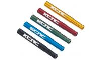 Prolongateurs de valve  KCNC EXTENSION VALVE 50 & 85 mm