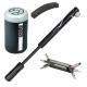 Kit PRO COMBI PACK (Mini outil/pompe/démonte-pneu/bidon de rangement)  -40%
