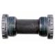 Boîtier de pédalier SHIMANO SM-FC6600 Ultegra 70mm Italien 36x24T