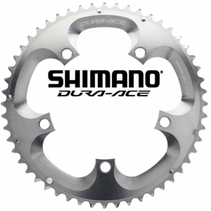 Plateau SHIMANO DURA-ACE  FC-7800 130mm 52 dents 10v -70%