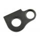 Patte de Cadre Gauche COMMENCAL Axe 12mm Meta  Suprême Mini DH Absolute / Hanger / Schaltauge