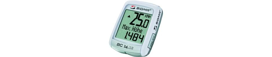 COMPTEURS / CARDIO / GPS