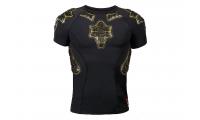 T-Shirt de Protection Enfant G-FORM PRO-X Youth Compression Shirt Taille M/L/XL -50%