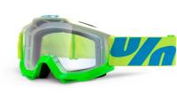 Masque 100% ACCURI Goggle...