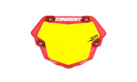 Plaque bmx TANGENT Ventril...