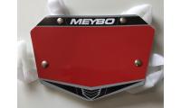 Plaque bmx MEYBO S (Mini)...