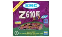 """Chaine KMC Z610H 1/2"""" x..."""