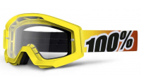 Masque 100% STRATA Moto...