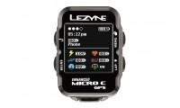 Compteur GPS LEZYNE MICRO...