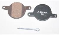 Plaquettes ASHIMA AD0202-SM...