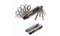 Multi-outils TOPEAK HUMMER...