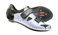 Chaussures Route SIDI DYNAMIC 3 silver p.46 -55%