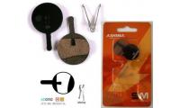 Plaquettes ASHIMA AD0702-SM...