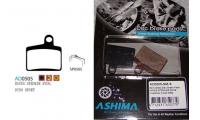 Plaquettes ASHIMA AD0505-SM...