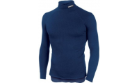 Maillot thermique CRAFT PRO ZERO TURTLENECK Navy t.XS