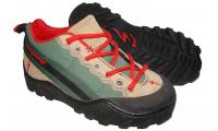 Chaussures VTT vintage...