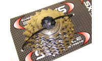 Cassette SX-FORCE 7v. 13-23...