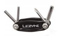Multi-outils LEZYNE CRV-4...
