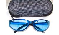 Paire de lunettes TRIPLEX Bleu