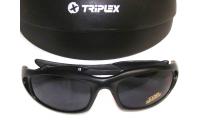 Paire de lunettes TRIPLEX...