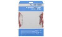 1 Kit Câbles SHIMANO SLR...