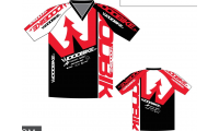Maillot Enduro/DH WOODBIKE...