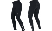 Collant Long femme SS Bretelles GORE BIKE WEAR SPORTIVE 2 Windstopper t. S 36