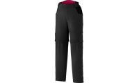 Pantalon Convertible Short...