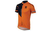 Maillot M.courtes PEARL IZUMI ELITE LTD JERSEY The Netherlands t. M